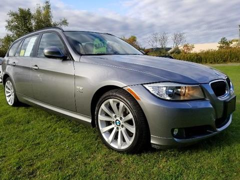 2011 BMW 3 Series for sale in Pittsfield MA