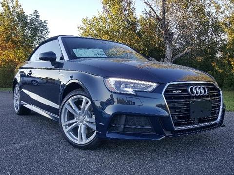 2018 Audi A3 for sale in Pittsfield, MA