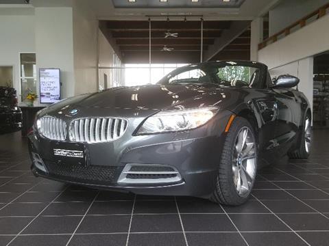 2015 BMW Z4 for sale in Pittsfield, MA