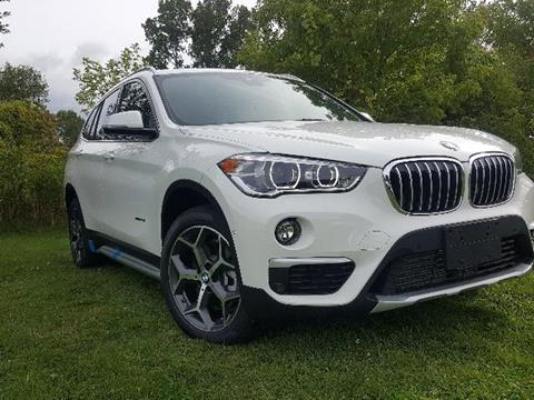 2017 BMW X1 for sale in Pittsfield, MA