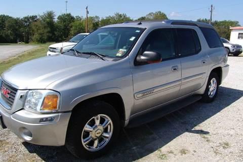 2004 GMC Envoy XUV for sale in Sedalia, MO