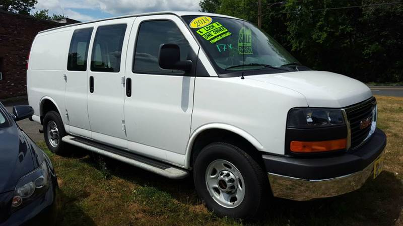 Cheap Work Vans Autos Post
