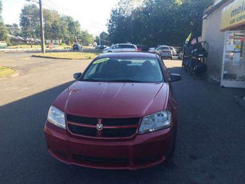 2008 Dodge Avenger for sale in Berlin CT