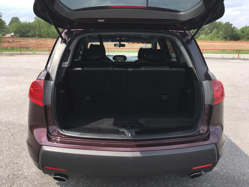 2007 Acura MDX SH-AWD 4dr SUV w/Technology and Entertainment Package - Meridianville AL