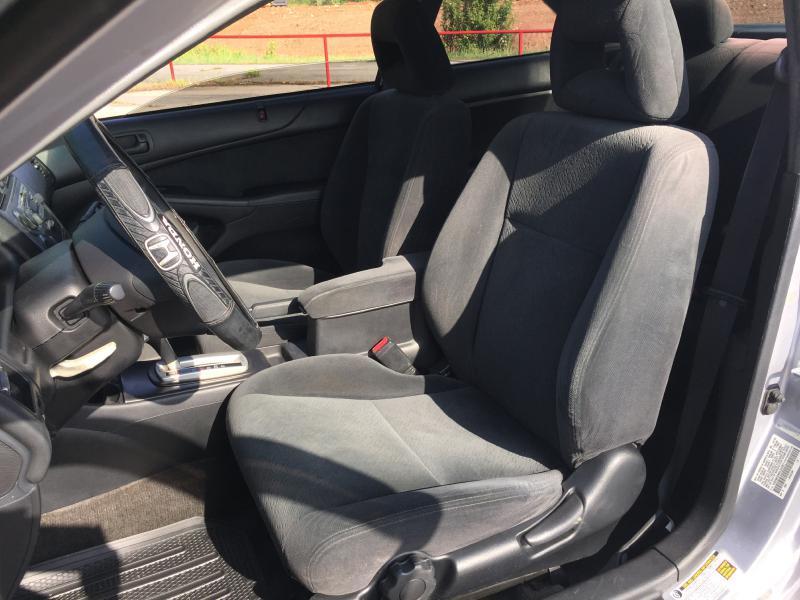 2005 Honda Civic EX 2dr Coupe - Meridianville AL