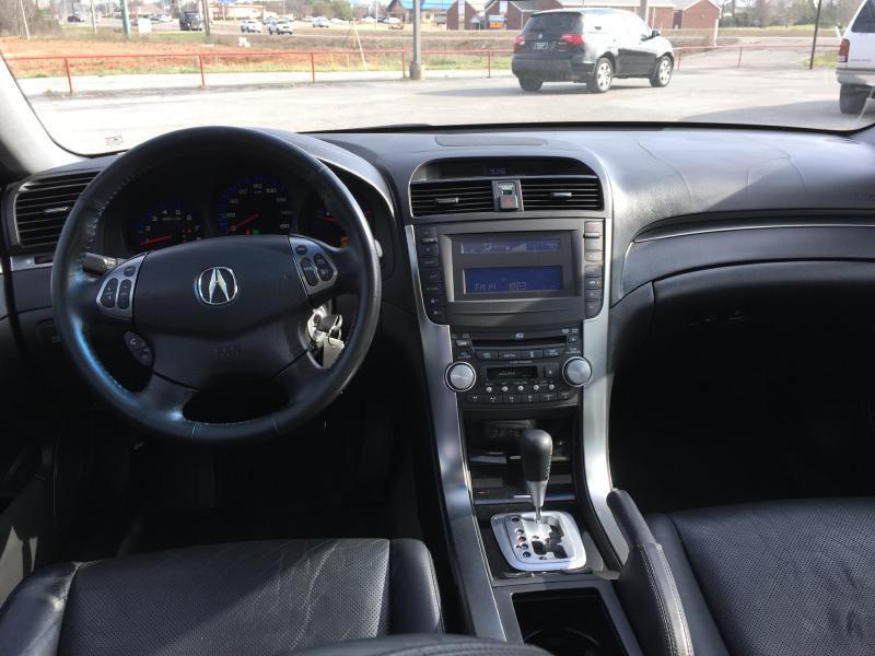 2006 Acura TL  - Meridianville AL