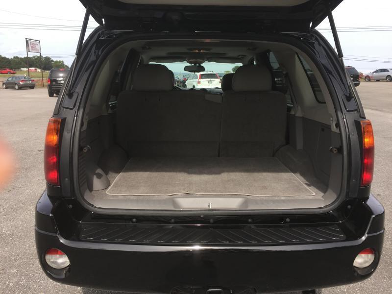 2005 GMC Envoy SLT 4WD 4dr SUV - Meridianville AL