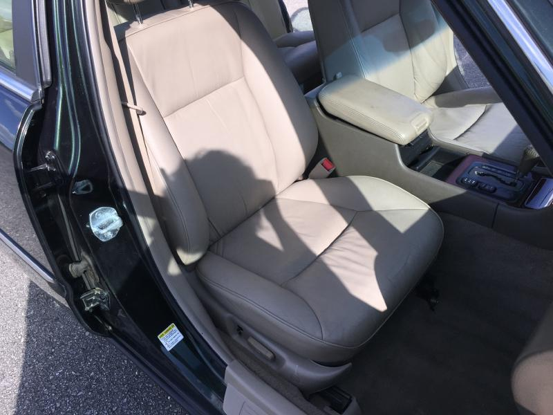 2000 Acura RL 3.5 4dr Sedan - Meridianville AL
