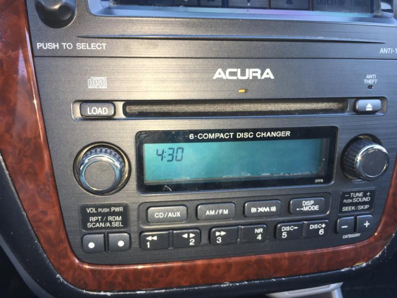 2005 Acura MDX AWD Touring 4dr SUV w/Navi - Meridianville AL