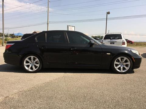 2009 BMW 5 Series for sale in Meridianville, AL