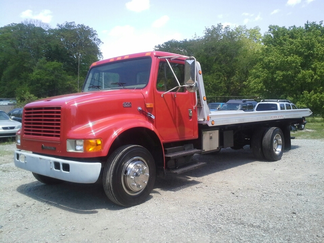 1996 International 4700