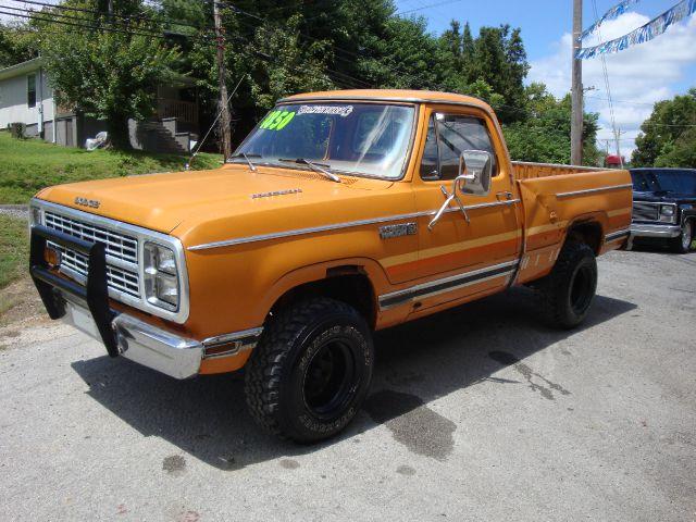 1979 Dodge RAM 150