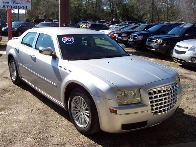 2007 Chrysler 300 for sale in TALLAHASSEE FL