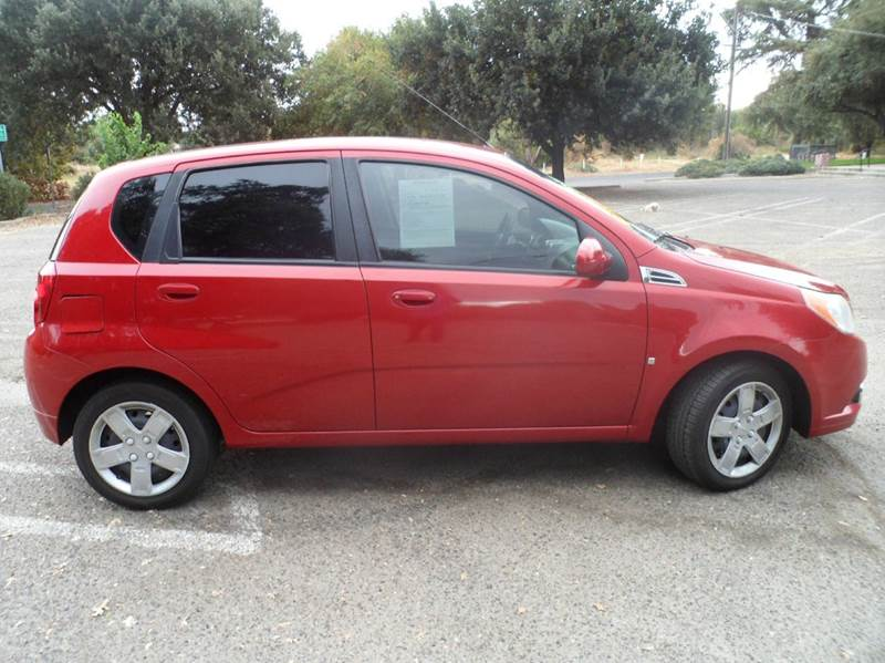 2009 chevrolet aveo aveo5 lt 4dr hatchback w 2lt in modesto ca car plus for 2009 chevy aveo interior door handle