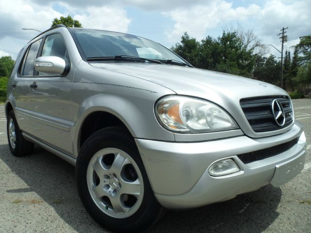 2004 mercedes benz m class ml350 awd 4matic 4dr suv in for Mercedes benz modesto ca