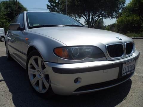 2003 BMW 3 Series for sale in Modesto, CA