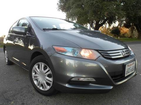 2011 Honda Insight for sale in Modesto, CA