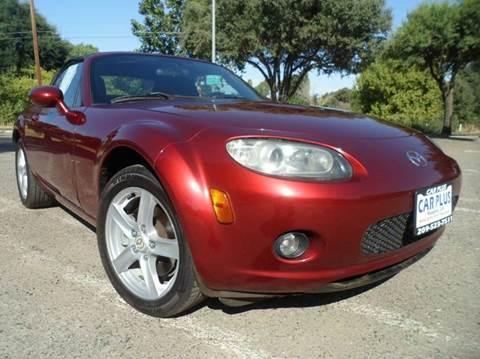 2006 Mazda MX-5 Miata for sale in Modesto, CA