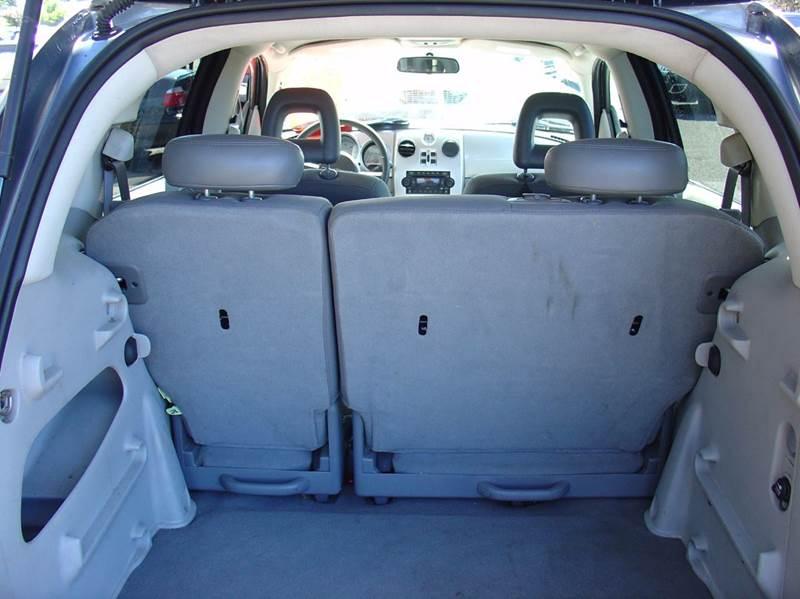 2009 Chrysler PT Cruiser Touring 4dr Wagon - East Syracuse NY