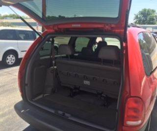 1999 Plymouth Grand Voyager 4dr Extended Mini-Van - Appleton WI