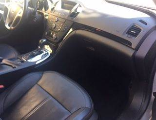2011 Buick Regal CXL 4dr Sedan w/RL1 - Appleton WI