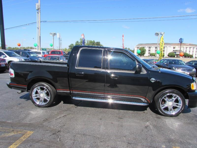 Gross weight of 2014 ford 150 supercrew cab 4x4 autos post