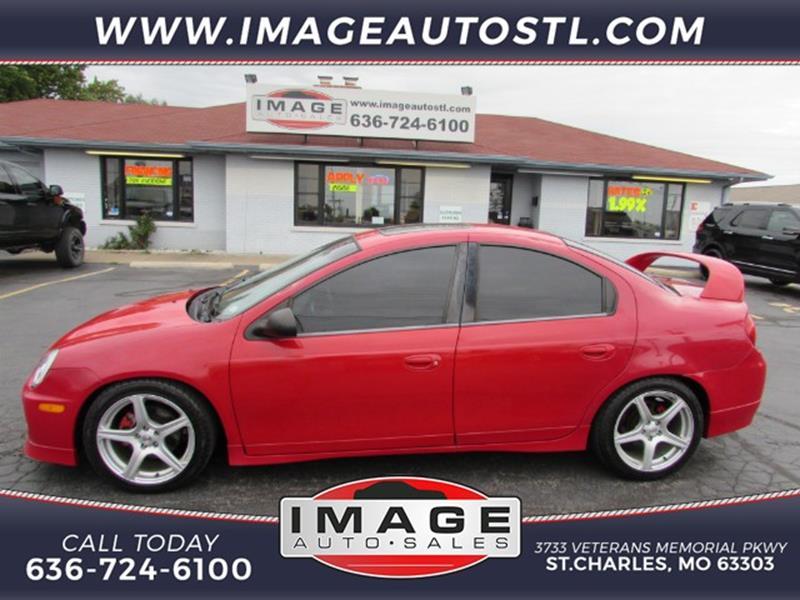 Dodge Neon Srt 4 For Sale Carsforsale Com