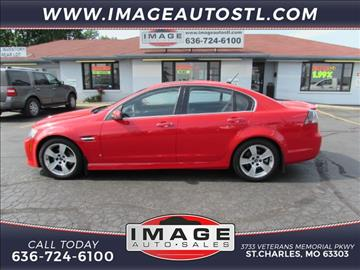 2009 Pontiac G8 for sale in St. Charles, MO