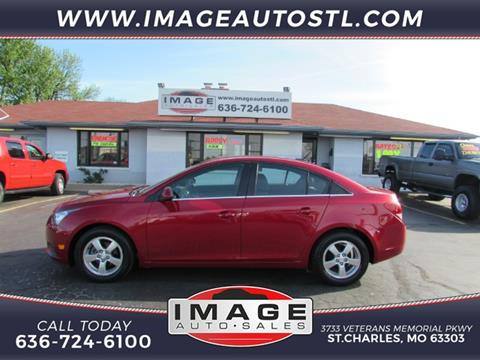 2014 Chevrolet Cruze for sale in St. Charles, MO