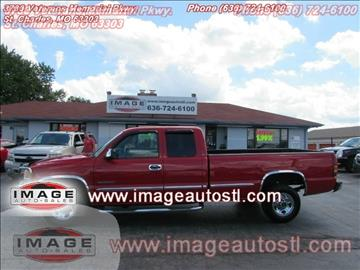 2000 GMC Sierra 2500 for sale in St. Charles, MO