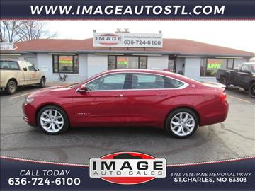 2014 Chevrolet Impala for sale in St. Charles, MO
