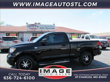 2007 Toyota Tundra for sale in St. Charles, MO