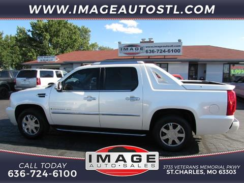 2008 Cadillac Escalade EXT for sale in St. Charles, MO
