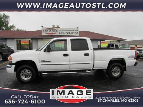 2007 GMC Sierra 2500HD Classic for sale in St. Charles, MO
