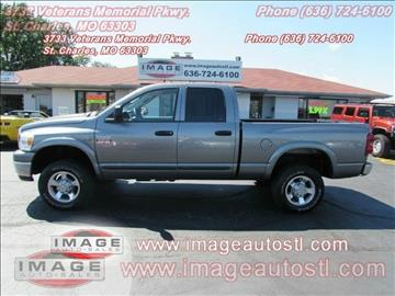 2007 Dodge Ram Pickup 2500 for sale in St. Charles, MO