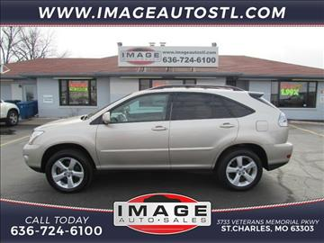 2006 Lexus RX 330 for sale in St. Charles, MO