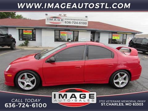 2004 Dodge Neon SRT-4 for sale in St. Charles, MO