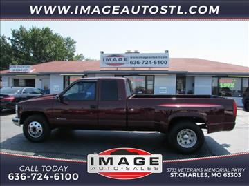 1999 Chevrolet C/K 3500 Series for sale in St. Charles, MO
