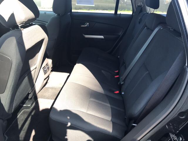 2014 Ford Edge SE AWD 4dr Crossover - Valdosta GA