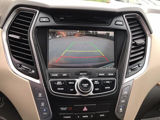2015 Hyundai Santa Fe Limited 4dr SUV - Valdosta GA