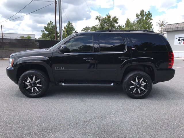 2011 Chevrolet Tahoe Z-71 Package! 4X4! Lifted! Extra Clean! - Valdosta GA