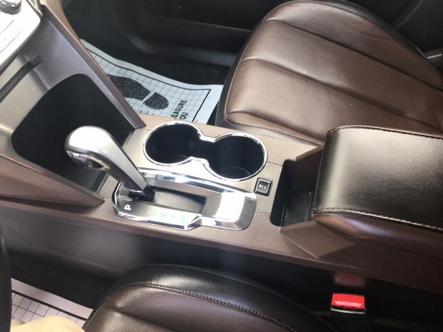 2012 Chevrolet Equinox LT AWD 4dr SUV w/ 2LT - Valdosta GA