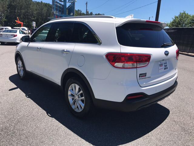 2017 Kia Sorento LX 4dr SUV - Valdosta GA