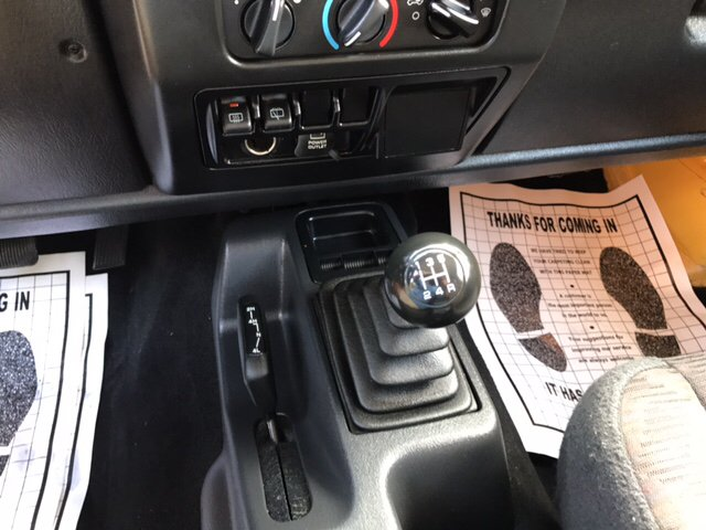 2004 Jeep Wrangler 2dr X 4WD SUV - Valdosta GA