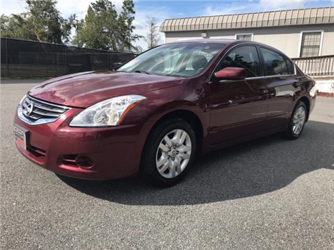 2011 Nissan Altima for sale in Valdosta, GA
