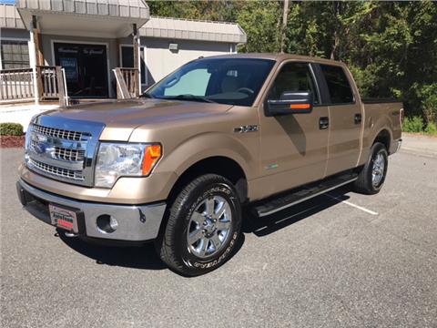 2014 Ford F-150 for sale in Valdosta, GA