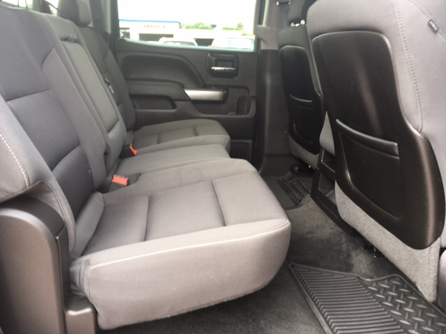 2014 Chevrolet Silverado 1500 4x4 LT 4dr Crew Cab 6.5 ft. SB - Ainsworth NE