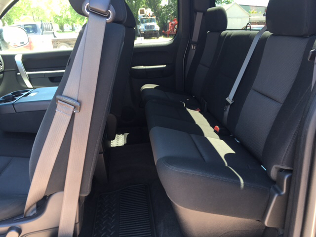 2013 Chevrolet Silverado 1500 LT 4x4 4dr Extended Cab 6.5 ft. SB - Ainsworth NE