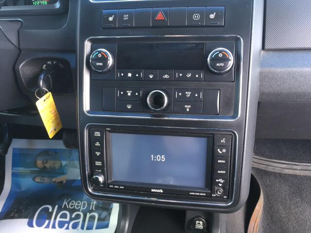 2009 Dodge Journey R/T 4dr SUV - Ainsworth NE