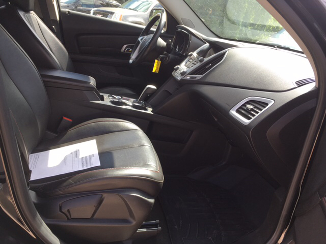 2012 GMC Terrain AWD SLT-2 4dr SUV - Ainsworth NE